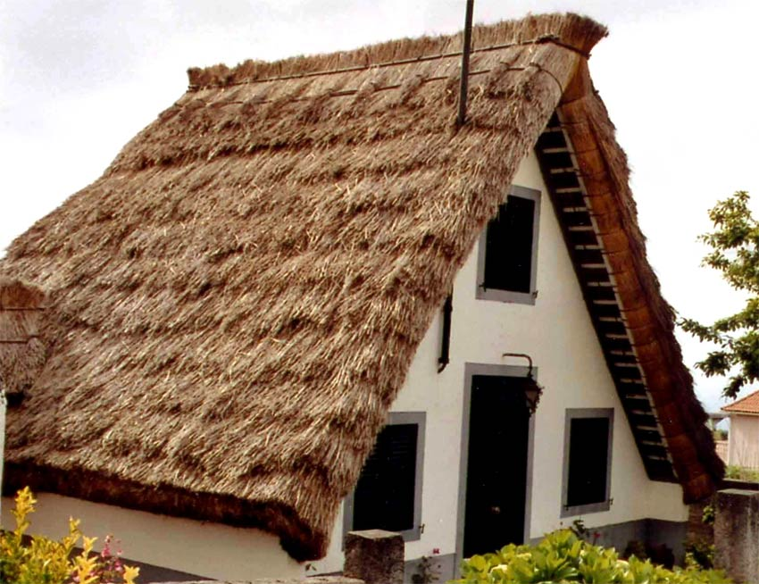 Estructuras de madera para tejados tejado de estructura for Tejados de madera